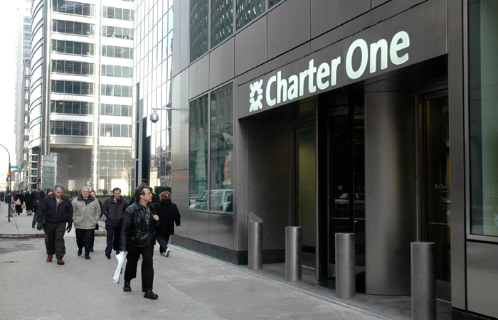 Charter One Bank Corporate Office Photo