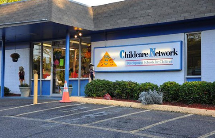Childcare Network Corporate Office Photo