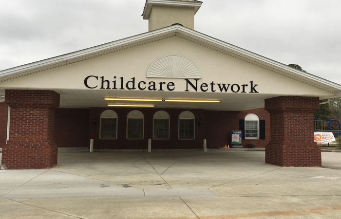 Childcare Network Headquarters Photo
