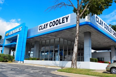 Clay Cooley Headquarters Photo