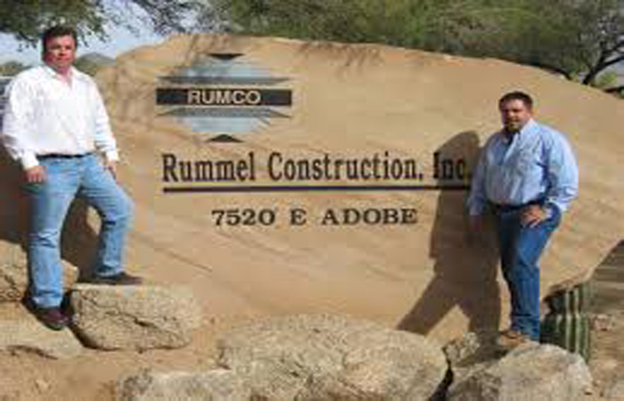 Clone of Rummel Construction Headquarters Photo