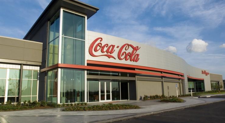 Coca Cola Corporate Office Photo