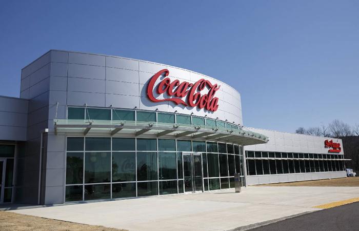 Coca Cola Headquarters Photo