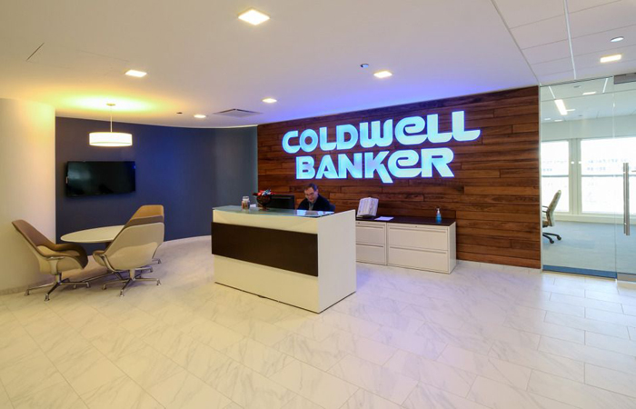 Coldwell Banker Corporate Office Photo