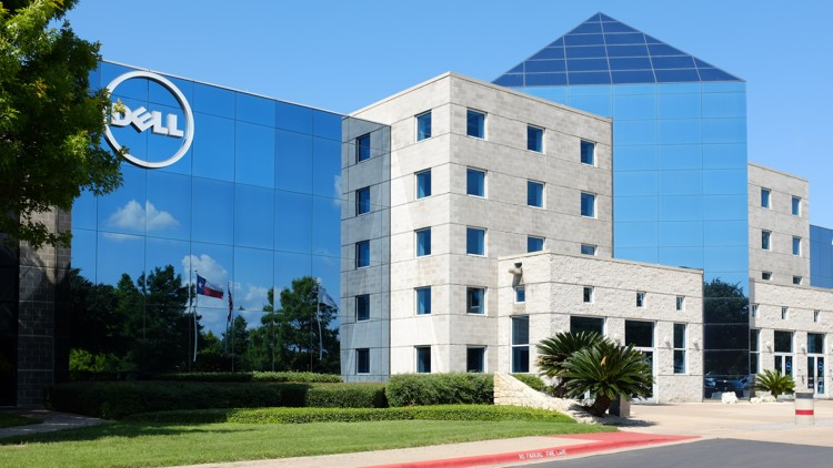 Dell Headquarters Photo