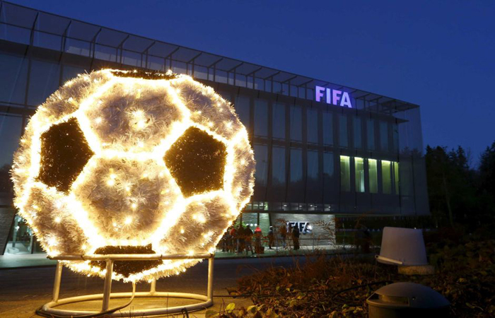 FIFA Headquarters Photo