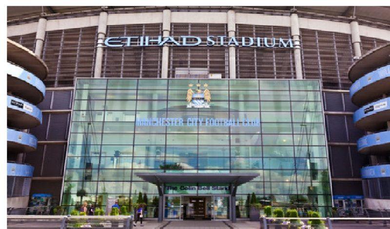 Fantasy Premier League Headquarters Photo
