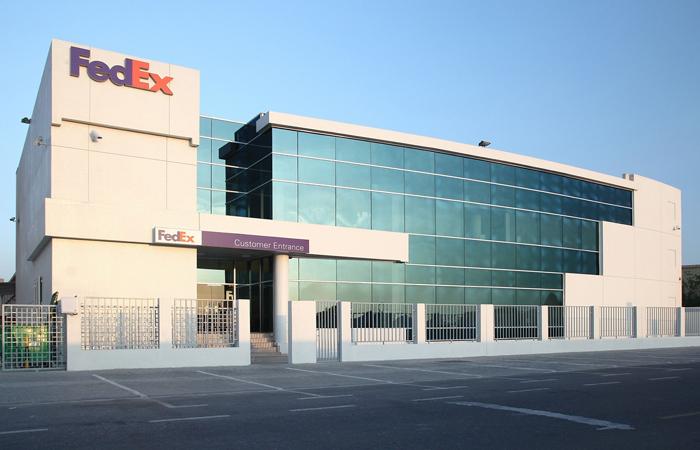 fedex corporate office headquarters