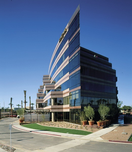 Finova Headquarters Photo
