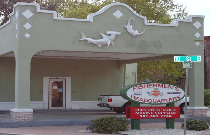 Fisherman Headquarters Photo