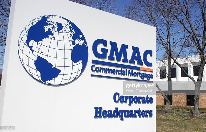 GMAC Mortgage Headquarters Photo