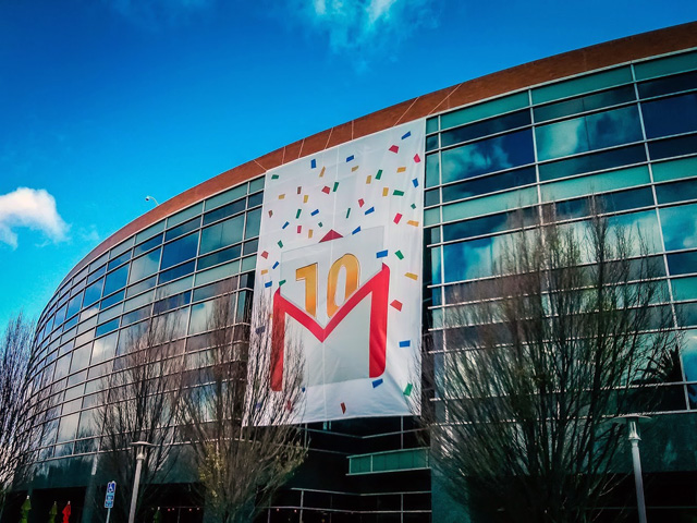 Gmail Headquarters Photo