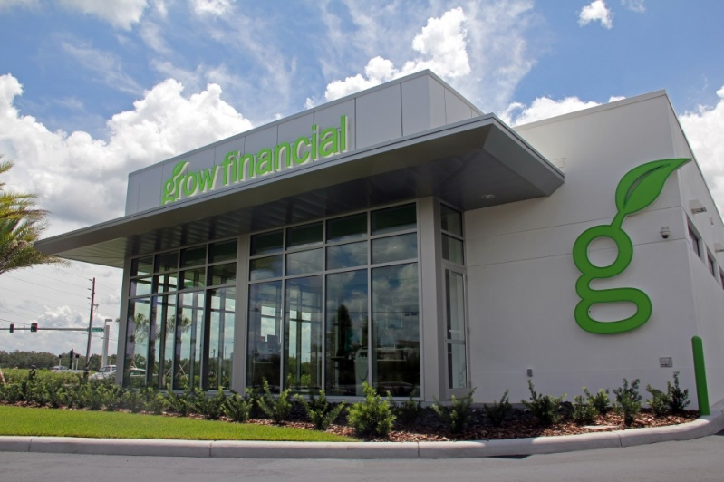 Grow Financial Headquarters Photo