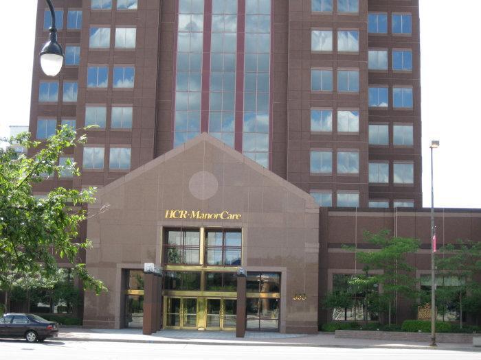 HCR ManorCare Headquarters Photo