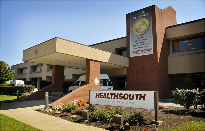 HealthSouth Corporate Office Photo
