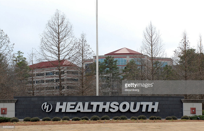 HealthSouth Headquarters Photo