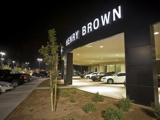 Henry Brown Buick Pontiac Gmc Corporate Office Photo