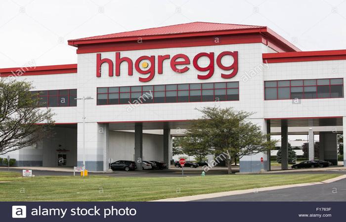 Hhgregg Headquarters Photo