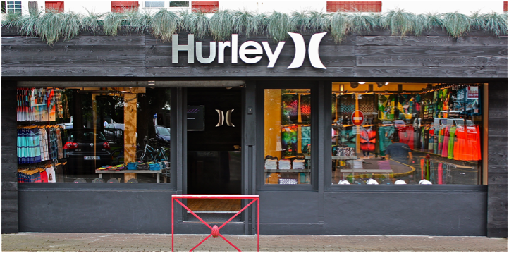 Hurley Headquarters Photo