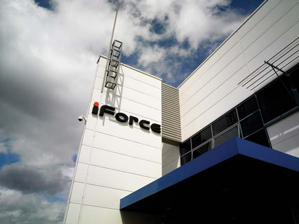 Iforce Headquarters Photo