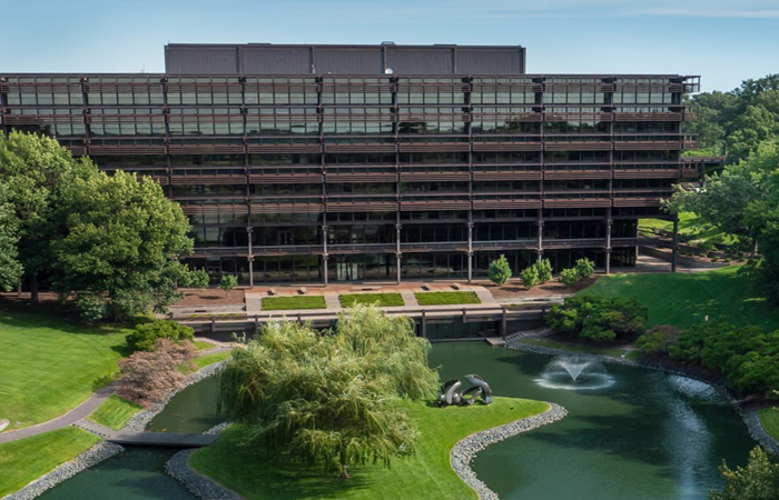 John Deere World Headquarters Photo