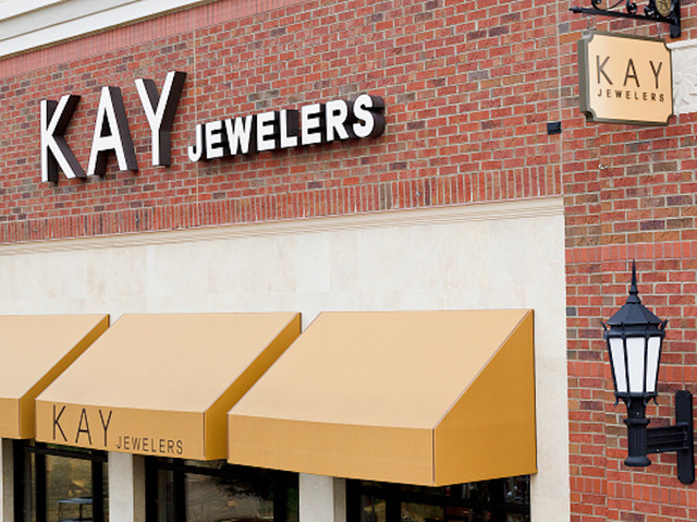 Kay Jewelers Headquarters Photo