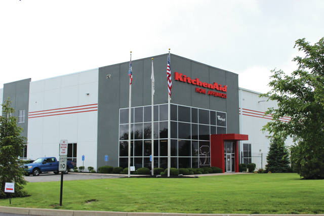 KitchenAid Headquarters Photo