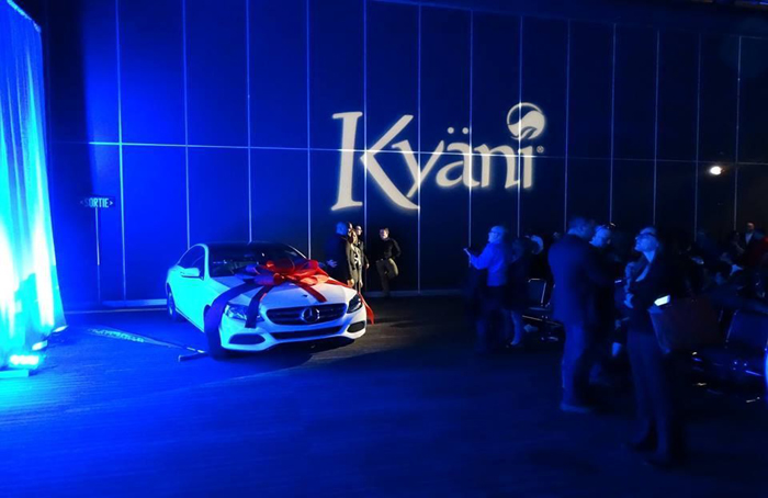 Kyani Headquarters Photo