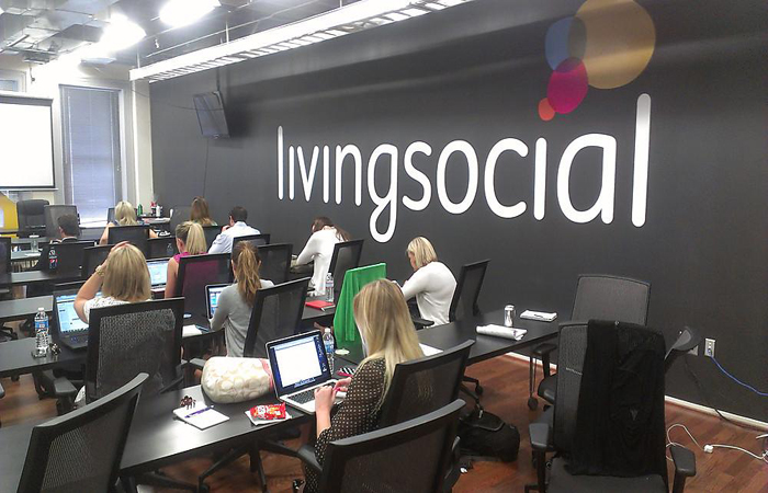 LivingSocial Headquarters Photo