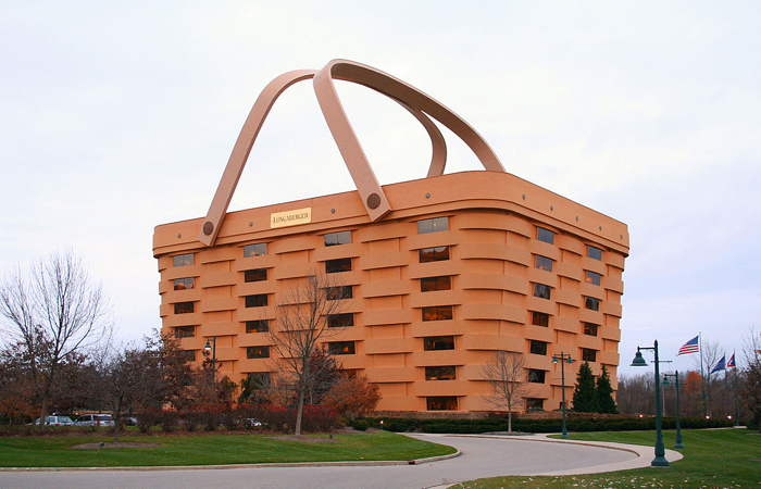 Longaberger Headquarters Photo