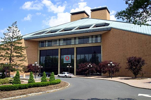Lucent Technologies Headquarters Photo