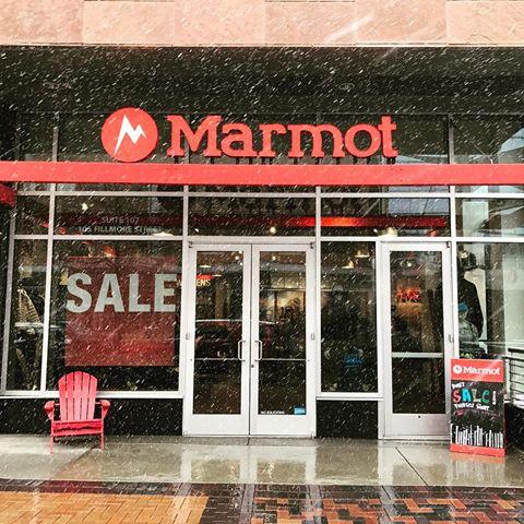 Marmot Headquarters Photo