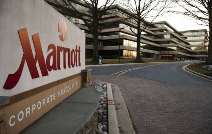 Marriott Headquarters Photo
