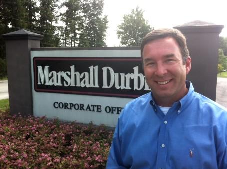 Marshall Durbin Companies Headquarters Photo