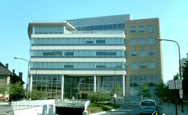 Merrick Pet Care Headquarters Photo