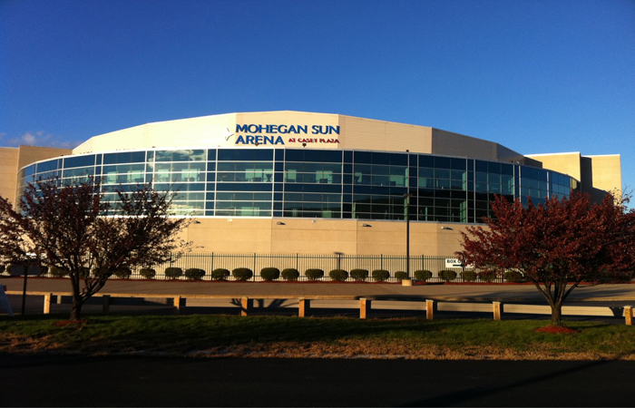 Mohegan Sun Headquarters Photo