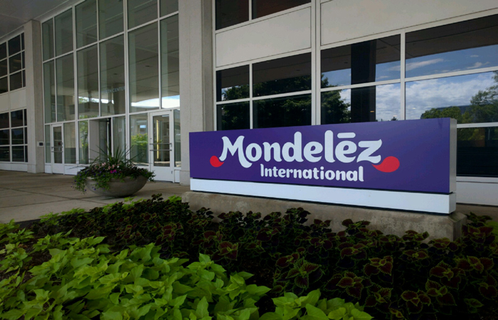 Mondelez International Headquarters Photo