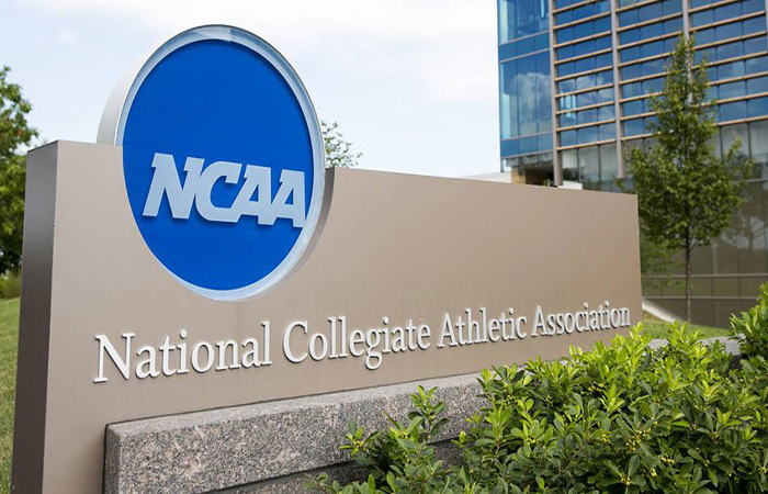 NCAA Headquarters Photo