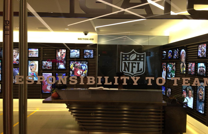 NFL Headquarters Photo