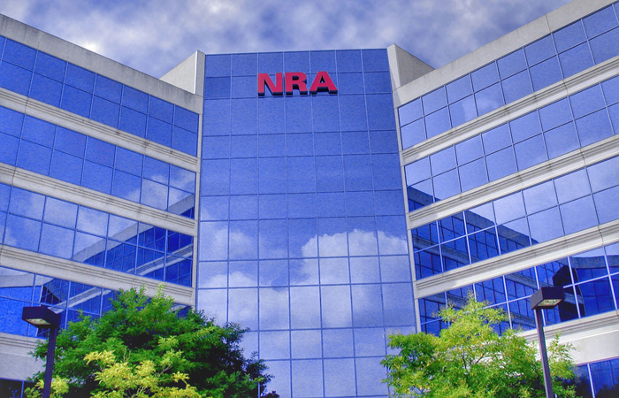 NRA Headquarters Photo