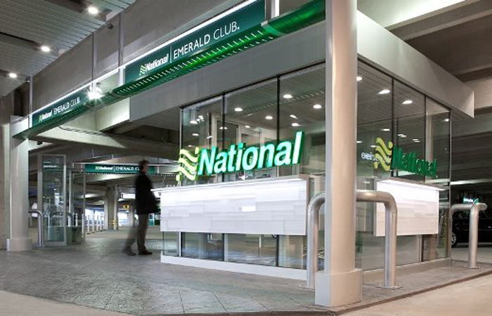 National Car Rental Headquarters Photo