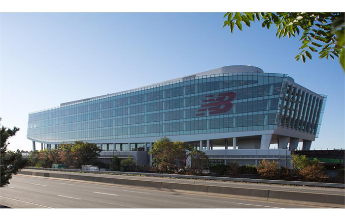 New Balance Headquarters Photo