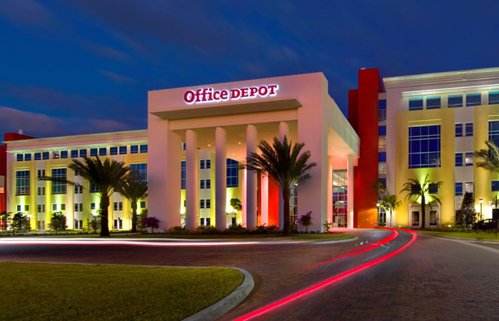 Office Depot Headquarters Photo