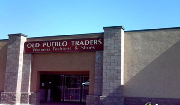 Old Pueblo Traders Photo
