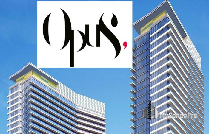 Opus West Headquarters Photo