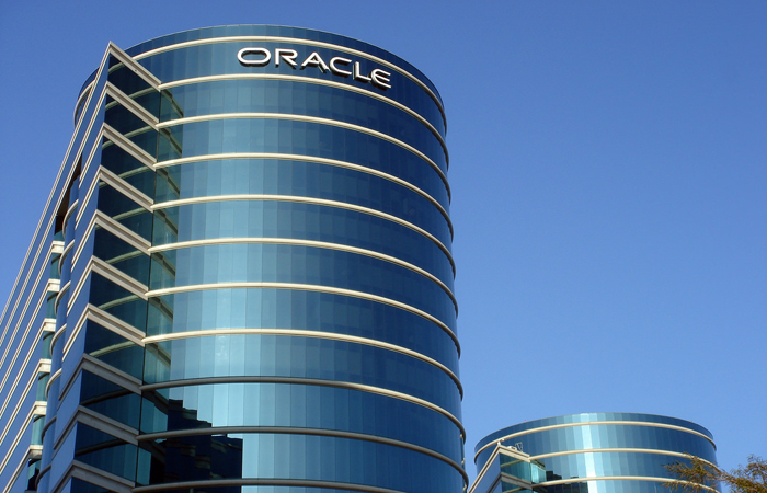 Oracle Corporate Office Photo