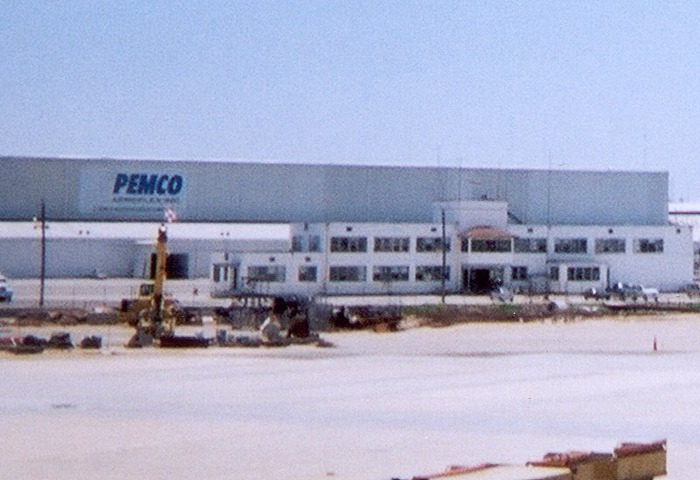 Pemco Aviation Group Headquarters Photo