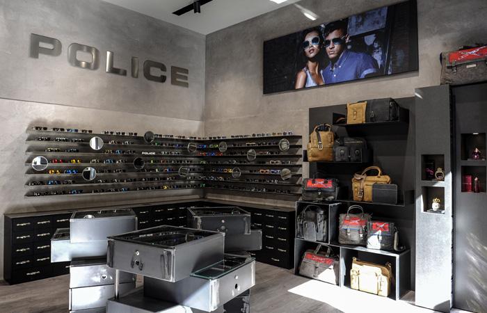 Police Headquarters Photo