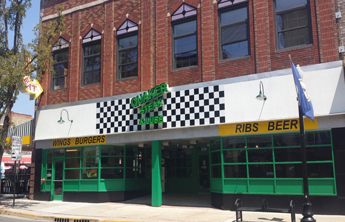 Quaker Steak And Lube Corporate Office Photo