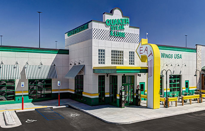 Quaker Steak And Lube Headquarters Photo